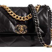 Pawned Chanel 19 Flap Bag