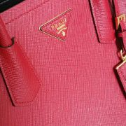 Prada handbag which can be pawned for a cash loan