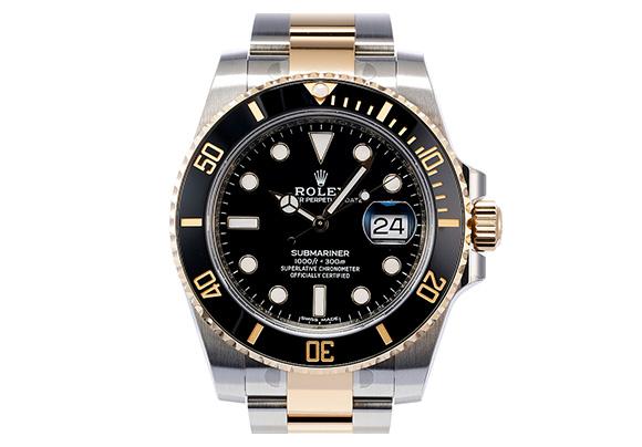 Rolex Submariner Luxury Watch